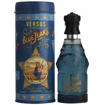 BLUE JEANS edt vaporizador 75 ml