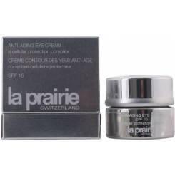ANTI-AGING eye cream SPF15 A cellular protec. complex 15 ml