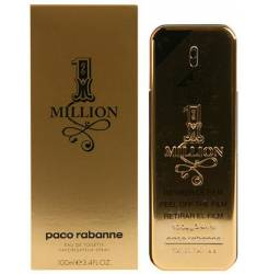 1 MILLION edt vaporizador 100 ml