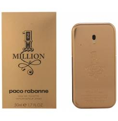 1 MILLION edt vaporizador 50 ml