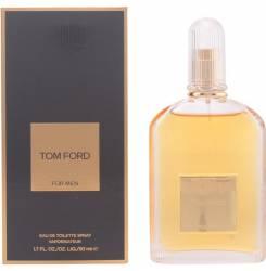 TOM FORD FOR MEN edt vaporizador 50 ml