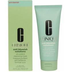 ANTI-BLEMISH SOLUTIONS oil control cleansing mask 100 ml