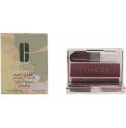 BLUSHING BLUSH #115-smoldering plum 6 gr
