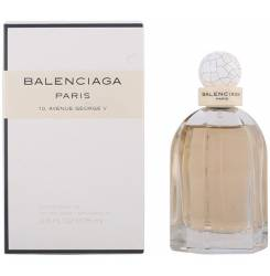 BALENCIAGA PARIS edp vaporizador 75 ml