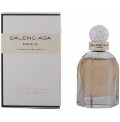 BALENCIAGA PARIS eau de parfum vaporizador 50 ml