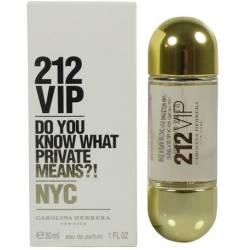 212 VIP edp vaporizador 30 ml