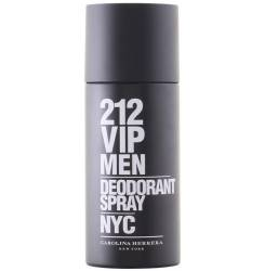 212 VIP MEN deo vaporizador 150 ml
