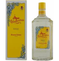 AGUA DE colonia concentrada concentrated edc 750 ml