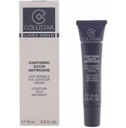 LINEA UOMO anti-wrinkle eye contour cream 15 ml