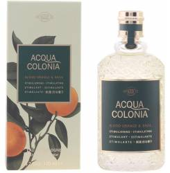 ACQUA colonia BLOOD ORANGE & BASIL edc vaporizador 170 ml