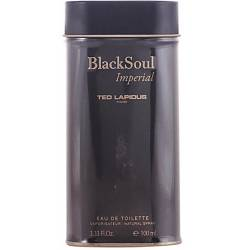 BLACK SOUL IMPERIAL eau de toilette vaporizador 100 ml