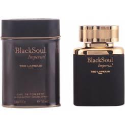 BLACK SOUL IMPERIAL eau de toilette vaporizador 50 ml