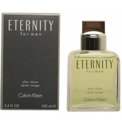 ETERNITY FOR MEN after-shave100 ml
