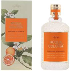 ACQUA colonia MANDARINA & CARDAMOM edc splash & spray 170 ml