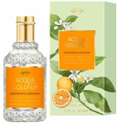 ACQUA colonia MANDARINA & CARDAMOM splash & spray 50 ml