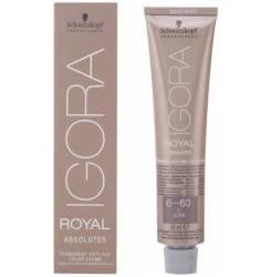 IGORA ROYAL ABSOLUTES #6-60 60 ml