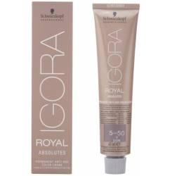IGORA ROYAL ABSOLUTES #5-50 60 ml