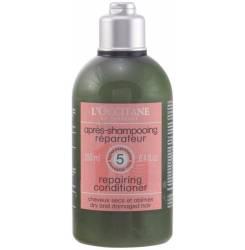 AROMACHOLOGY après-shampooing réparateur 250 ml