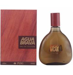 AGUA BRAVA edc flacon 500 ml