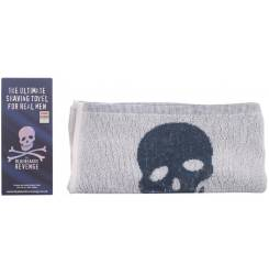 ACCESSORIES shaving towel 1 pz