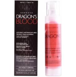 DRAGON'S BLOOD ESSENCE anti-aging and anti free radic 100 ml