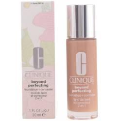 BEYOND PERFECTING foundation + concealer #11-honey