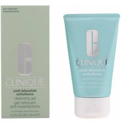 ANTI-BLEMISH SOLUTIONS cleansing gel 125 ml