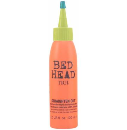 BED HEAD straighten out 98% humidity-defying 120 ml