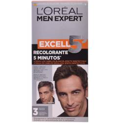 EXCELL5 MEN #3-moreno natural