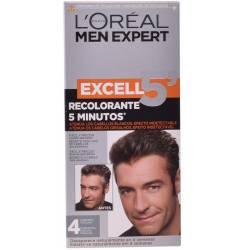 EXCELL5 MEN #4-castaño oscuro