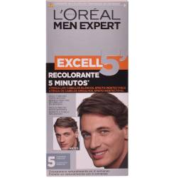 EXCELL5 MEN #5-castaño natural