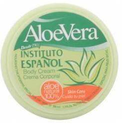 ALOE VERA crema corporal 50 ml