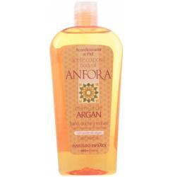 ARGAN aceite corporal 400 ml
