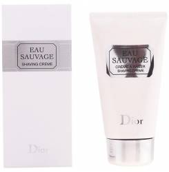 EAU SAUVAGE shaving cream 150 ml