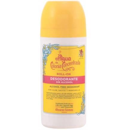 AGUA DE colonia concentrada deo roll-on 75 ml