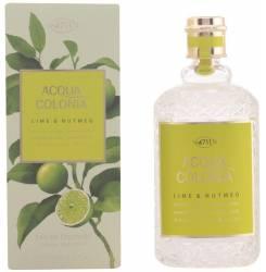 ACQUA colonia LIME & NUTMEG edc splash & spray 170 ml