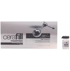 CERAFILL hair advance aminexil 10 x 6 ml