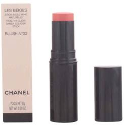 LES BEIGES stick belle mine naturelle blush #22-coral 8 gr