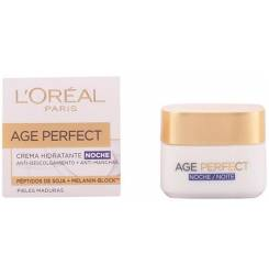 AGE PERFECT crema noche 50 ml