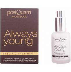 ALWAYS YOUNG wrinkle correcting treatment 30 ml