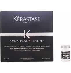 DENSIFIQUE HOMME DENSIFIQUE HOMME soin activateur de densité 30 x 6 ml