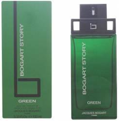 BOGART STORY GREEN edt vaporizador 100 ml