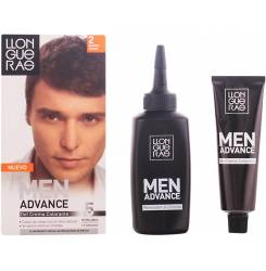 MEN ADVANCE #2 cataño oscuro