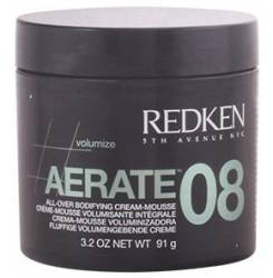 AERATE all-over bodifying cream-mousse 91 gr
