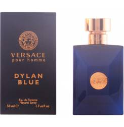 DYLAN BLUE edt vaporizador 50 ml