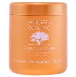 ARGAN SUBLIME mask 1000 ml