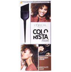 COLORISTA PERMANENTE #7 bronze