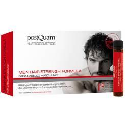 MEN HAIR strengh formula 10 x 25 ml