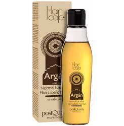 HAIRCARE ARGAN SUBLIME normal hair elixir 100 ml