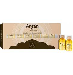 HAIRCARE ARGAN SUBLIME fragile hair elixir 6 x 3 ml